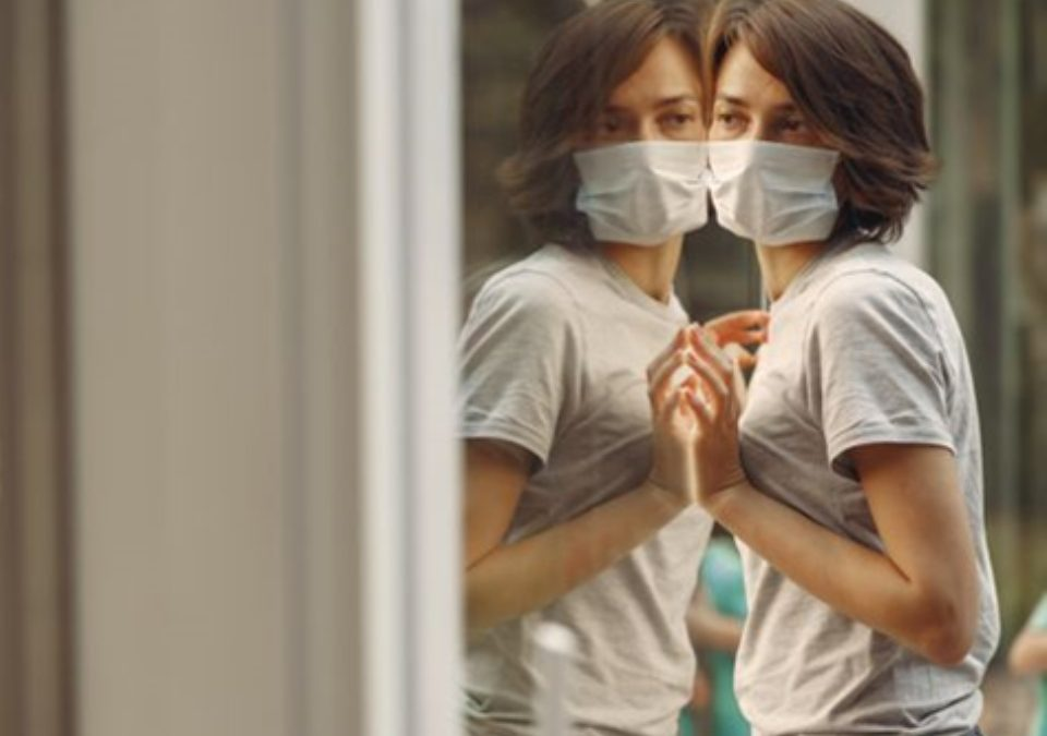 Ciclo menstrual na pandemia
