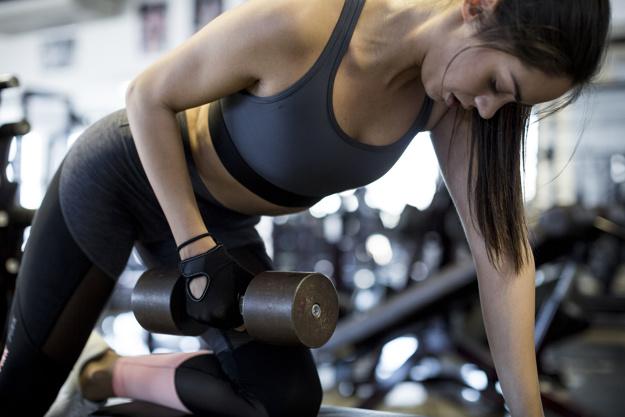 Como voltar a se exercitar na academia